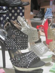 Italian Shoes III