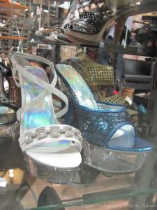 Italian Shoes IV