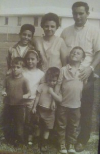 My favorite Family photo., circa 1966