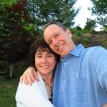 Anita and Steve 2015